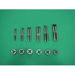 "BSF (3/16"" - 1/2"")  LOOSE SET"