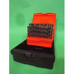 DRILL SET 6.0 - 10mm (x .1mm) OSBORNE BRAND