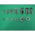 "GAS PIPE SET (BSP 1/8"" - 3/4"")"