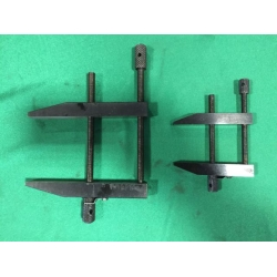 PARALLEL STEEL CLAMPS
