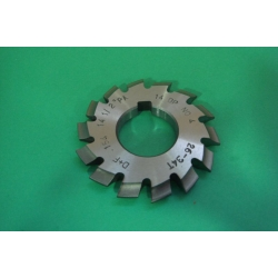 INVOLUTE GEAR CUTTERS HS ALL SIZES FROM 2 DP TO 120 DP - from