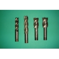 ENDMILLS (SET OF 4) 5/8 SHANK