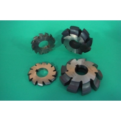 "CONCAVE & CONVEX CUTTERS Upto 1/2"" DOC - 1"" BORE"
