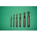 "LONG SERIES SLOT DRILL SET 3/16"" - 1/2"""