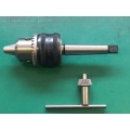 ROHM PRECISION DRILL CHUCK 3 - 16mm  (GERMAN MADE)