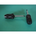 ROHM PRECISION KEYLESS DRILL CHUCK (GERMAN MADE)