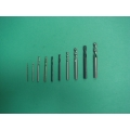 "STUB DRILLS (SET OF 10) HS Various sizes between 1/16"" - 1/4"""