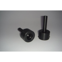 "1.1/2"" TAILSTOCK DIE HOLDER (3/4"" SHANK)"