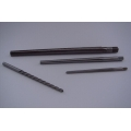 2mm TAPER PIN REAMER (1:50 TAPER)