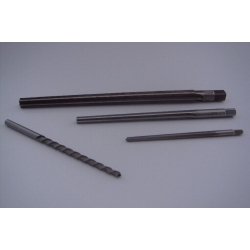 40mm TAPER PIN REAMER (1:50 TAPER)