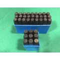 SET LETTER PUNCHES 1/4""